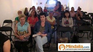 Fotos: Foro Acce Nerja Junio 2013 parte 2
