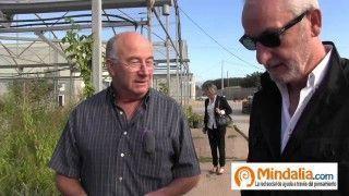 Plantas que curan: Josep Pamiés y Txumari Alfaro, Parte1