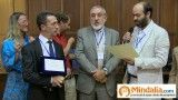 1er Congreso Internacional de Medicina Integrativa Santander Junio 2014 parte1