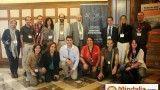 1er Congreso Internacional de Medicina Integrativa Santander Junio 2014 parte2