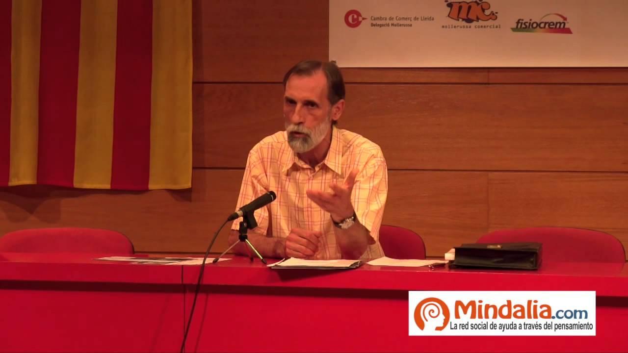 8 factores esenciales para una salud integral por Josep Vallés