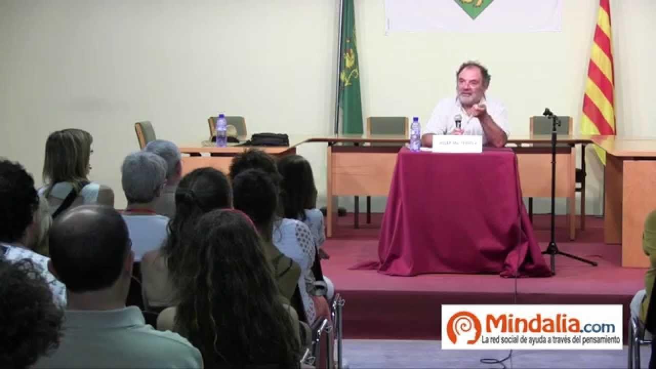 Estados expandidos de conciencia: urgencia evolutiva y salud mental por Josep Maria Fericgla