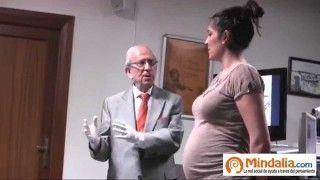 Embarazo y parto sin dolor por el Doctor Escudero – Noesiterapia