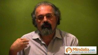 Correspondencia entre hombres y plantas por Pedro José Martínez
