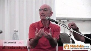 El momento evolutivo y consciencial de la Humanidad por Emilio Carrillo parte1