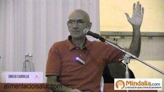 El momento evolutivo y consciencial de la Humanidad por Emilio Carrillo parte2