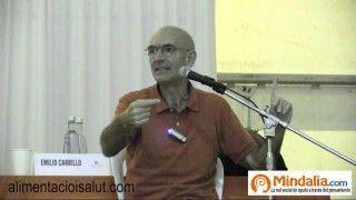 El momento evolutivo y consciencial de la Humanidad por Emilio Carrillo parte3