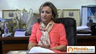 Información sobre el centro de noesiterapia del Doctor Escudero