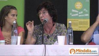 Mesa redonda de testimonios sobre salud en la 7ª Feria de Alimentación y salud de Balaguer