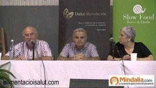 Homenaje a Josep Vilanova, catedrático de la naturaleza de la Dulce Revolución