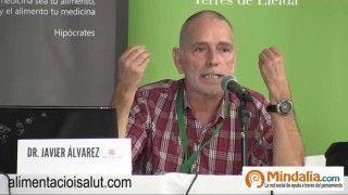 La hiperia: desmedicalización de muchos trastornos psiquiátricos por Javier Álvarez Parte1