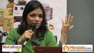 Alimentación para prevenir el cáncer y los efectos de la quimioterapia por Odile Fernández