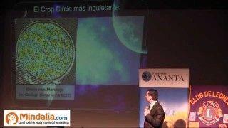 El Enigma de los Crop Circles por Denis Astelar Parte2