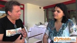 ¿El cáncer se puede curar? Entrevista a Odile Fernández