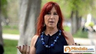 Receta para la autoestima 4: Libertad por Rosetta Forner