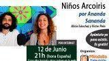 12/06/15 Niños Arcoiris por Ananda Sananda