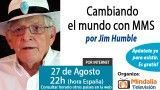 27/08/15 Cambiando el mundo con MMS por Jim Humble