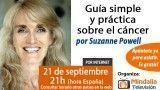 21/09/15 Guía simple y práctica sobre el cáncer por Suzanne Powell