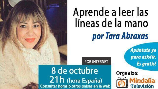 8-conferencias-octubre-2015-Aprende-a-leer-las-lineas-de-la-mano-por-Tara-Abraxas