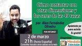 02/03/16 Cómo contactar con otras dimensiones y los seres de las 49 razas por Alan Fernández Oliveira