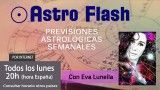 Astroflash. Predicciones astrológicas semanales