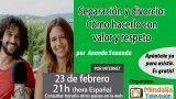 23/02/17 Separación y divorcio: Cómo hacerlo con valor y respeto por Ananda Sananda