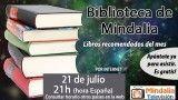 21/07/17 Biblioteca de Mindalia: Libros recomendados julio 2017