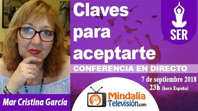 07sep18 23h Claves para aceptarte por Mar Cristina García