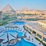 hotel meridien pyramids egipto el cairo